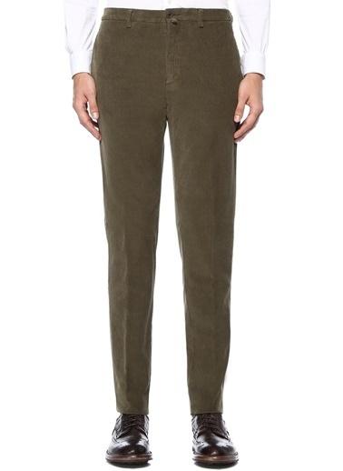 Lardini Pantolon Yeşil